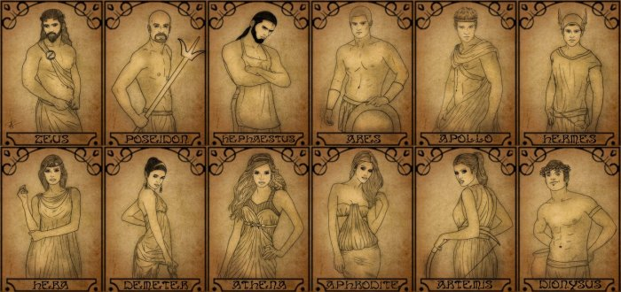 the_twelve_olympians_by_meko2