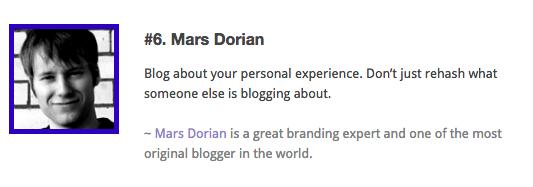 www.marsdorian.com